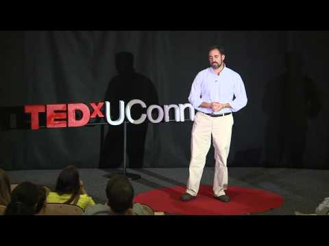 New England Fisheries As A Microcosm: Matthew McKenzie At TEDxUConn 2013