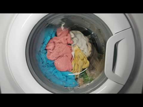 Hotpoint cotton 90 (performance+, extra rinse) 2/8