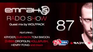 Baixar Emrah Is Radio Show - Episode 87 (Guest Mix by WOLFPACK)