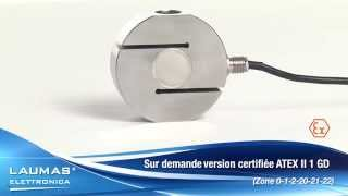 CTOL -- Capteurs de pesage à traction et à compression -- LAUMAS