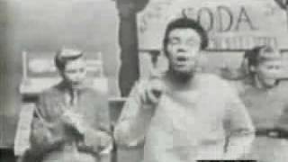 Dale Hawkins - Little Pig (live - poor quality)