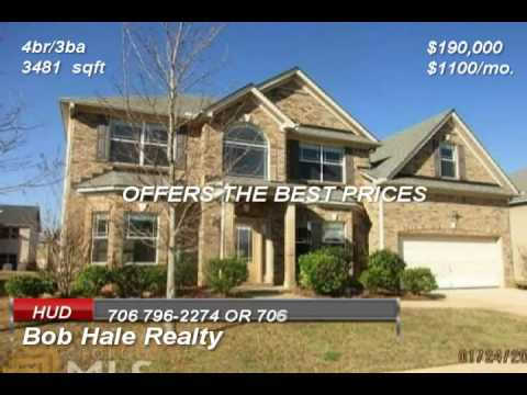 Atlanta Ga Rental Homes Atllease2own Com 706 840 4663