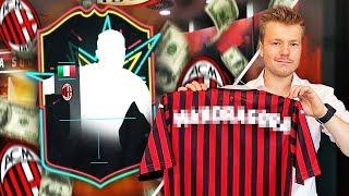 PIERWSZE TRANSFERY!!!  MILAN TO GLORY  FIFA 19