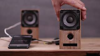 DIY Bluetooth Speaker [Bose Wa…