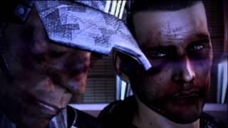 Mass Effect 3 Extended Cut DLC - Synthesis Ending FULL - HD