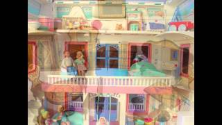 The Best Dollhouse Furniture Ever