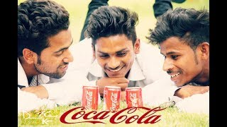 Coca Cola Tu - Tony Kakkar ft. Young Desi | Dance Choreography, DKK