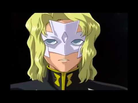 Sahbabii-Titanoboa *Mobile Suit Gundam Seed AMV*