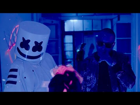 Marshmello x Arash - LAVANDIA (Official Music Video)