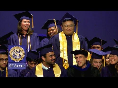 2015 Undergraduate Honors Convocation