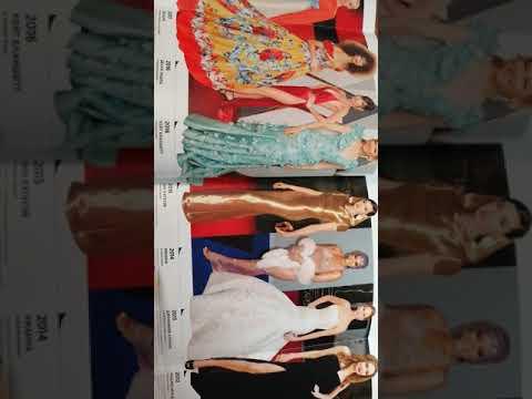 In Style декабрь 2019 лучшие платья 2010-2019