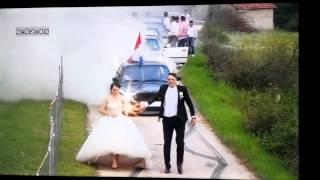 najžešći dolazak svatova donji gradac široki brijeg