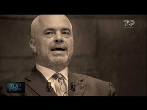 Top Story, 27 Prill 2017, Pjesa 3 - Top Channel Albania - Political Talk Show