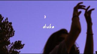 Duka Last Child Slowed Down Reverb