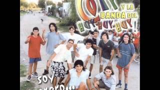 Coty y La Banda Del Huy Huy Huy - Soy Negrero (CD COMPLETO) 2001