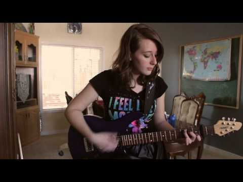 Mercy Tree - Lacey Sturm (cover)