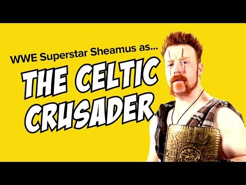 DoSomething.org joins forces with Be a STAR for The Bully Text: Superstar Edition with Sheamus