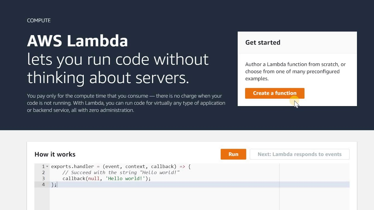 How to Copy Objects Between S3 Buckets Using AWS Lambda Function
