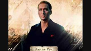 Paul Van Dyk FT. Johnny McDaid - Home (PVD Club Mix)