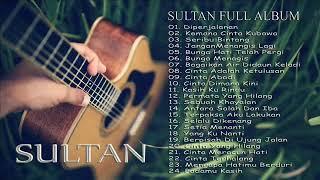 Lagu Malaysia Sultan Full Album