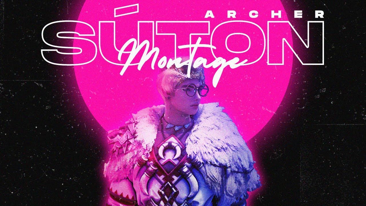 "BDO Archer PVP — ""SÚTON"" | Montage by Beater"
