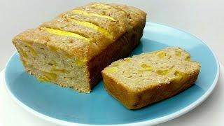 Mango Bread (how To)