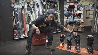 Как выбрать горнолыжные ботинки по назначению