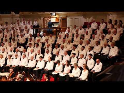 Handel Messiah Full Concert