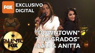 Lali & Anitta