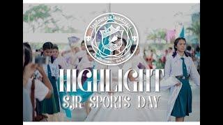 SJR Sports Day