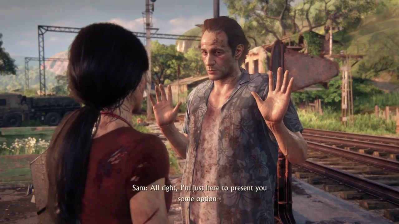 Download UNCHARTED The Lost Legacy Walkthrough (Chapter 9) (PS4) Ending #FINAL PART