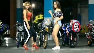 Goyang anak Motor dj remix #populer