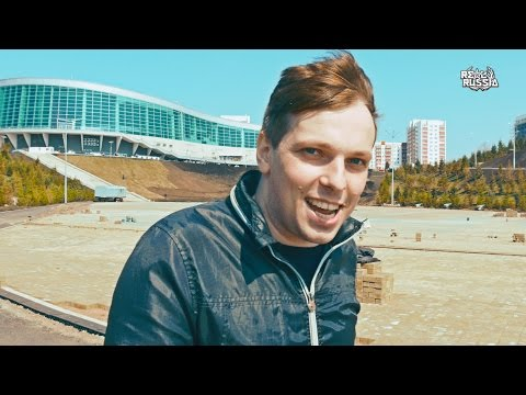"""The City Of Ufa. """"Real Russia"""" ep.100 (4K)"""