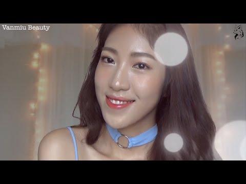 Trang Điểm Tự Nhiên Hàn Quốc – Natural Korean Makeup Tutorial [ VANMIU BEAUTY ]