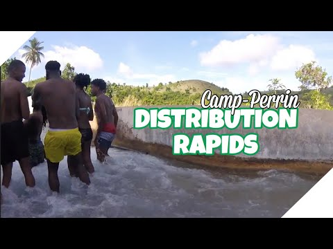 Day 4 | Camp-Perrin - Distribution (Haiti 2018) | CocoBlz