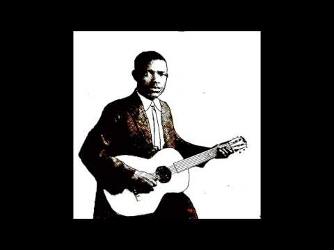 Furry Lewis : Mean Old Bed Bug Blues (1927, Blues guitar)