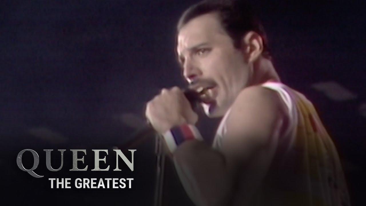 Queen: 1975 Bohemian Rhapsody - Making History (Episode 6)