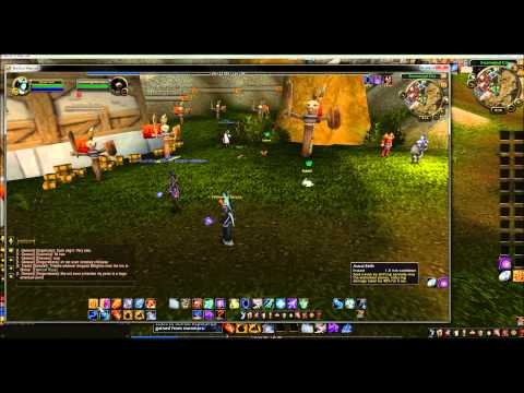 How To Dual Box In WoW With AutoHotKey