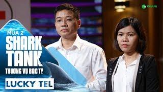 Mất Cơ Hội Được Đầu Tư Vì Sai Mô Hình Chiến Lược | Shark Tank Việt Nam | Thương Vụ Bạc Tỷ | Mùa 2