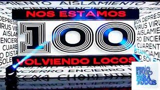 Periodismo Para Todos - Programa 28/06/20 - 100 días de #Cuarentena