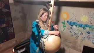 Medicine Music - Dymphi Peeters