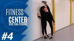 Fitness Center with Tiina Pesonen - #4 - Flexibility