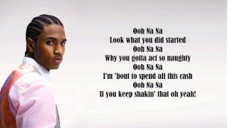 Trey Songz - Na Na [CORRECT LYRICS VIDEO HD & DESCRIPTION]