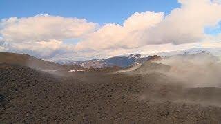 Terá aviso a próxima erupção na Islândia? - futuris