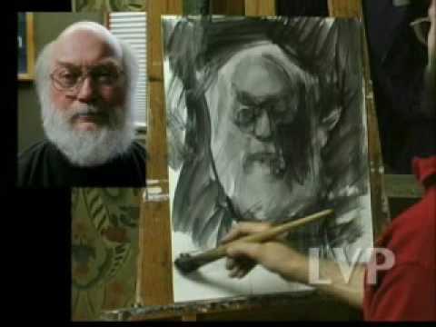 scott burdick d sb4 quottechniques for figure and portrait