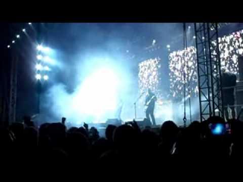Rocková Ostrava 12.8.2012 Kabát - Na sever - YouTube f0f42eacc80