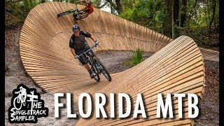 IS ALAFIA THE NEW SANTOS? // Florida Mountain Biking with The Singletrack Sampler