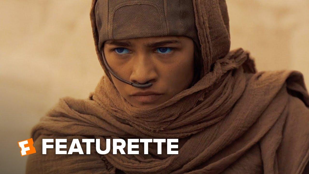 Dune Featurette - Celestial Sounds (2021) | Movieclips Trailers