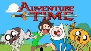 Repeat youtube video ADVENTURE TIME