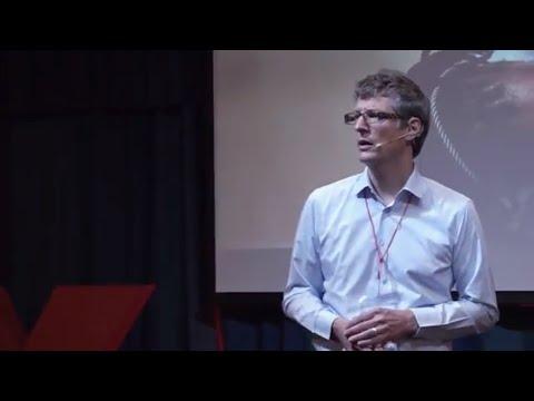 When co-creation heals healthcare and builds community   Christoph Castellaz   TEDxJohannesburgSalon